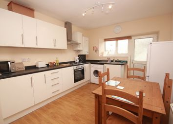 Thumbnail 4 bed terraced house to rent in Baring Street, Greenbank, Plymouth