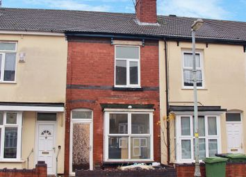 Thumbnail 2 bedroom property for sale in 50 Crowther Street, Wolverhampton, West Midlands