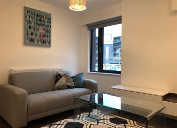 Thumbnail 2 bed detached house to rent in The Drapery, Fabrick Square, Digbeth