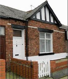 Thumbnail 2 bed cottage to rent in East Street, Whitburn, Sunderland
