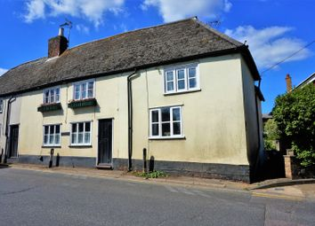 Thumbnail 2 bed end terrace house to rent in High Street, Wingham, Canterbury