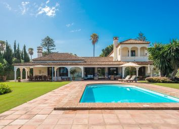 Thumbnail 8 bed villa for sale in Reyes Y Reinas, Sotogrande, Cadiz, Spain