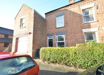 Thumbnail 2 bedroom terraced house for sale in High Street, Ruddington, Nottingham