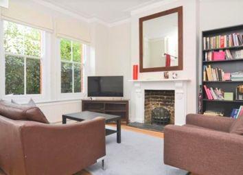 Thumbnail 2 bed flat to rent in Ingelow Road, Battersea, London