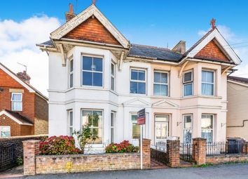 Thumbnail 4 bed semi-detached house for sale in South Road, Hailsham, East Sussex, England