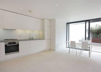 Thumbnail 2 bed flat to rent in Latitude House, Oval Road
