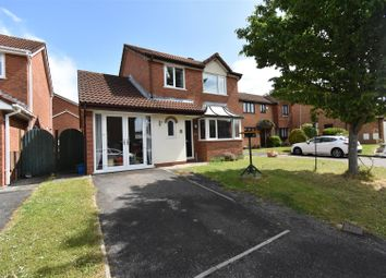 Thumbnail 3 bed detached house for sale in Well Close, Bulwark, Chepstow