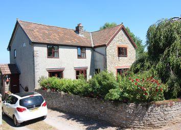 Thumbnail 4 bed detached house for sale in Alveston, Bristol