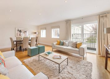 Thumbnail 2 bed flat for sale in Drayton Gardens, Chelsea, London