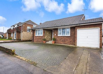 Thumbnail 3 bed detached bungalow for sale in Gayhurst Drive, Sittingbourne, Kent