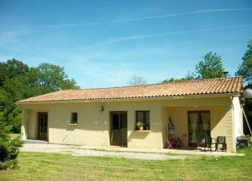 Thumbnail 4 bed bungalow for sale in Lessac, Charente, France