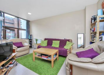 Thumbnail 1 bed flat to rent in St. Clare Street, London
