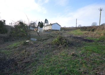 2 bed detached bungalow for sale in Cardigan SA43
