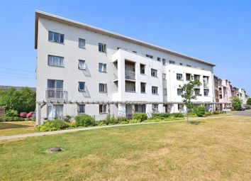 Thumbnail 2 bed flat for sale in Drummond Grove, Ashford, Kent