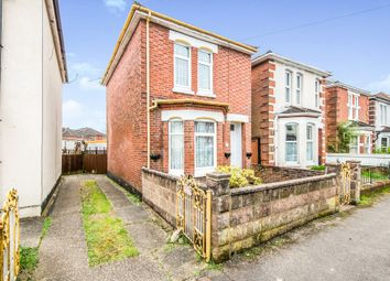 3 bed detached house for sale in Heysham Road, Southampton SO15