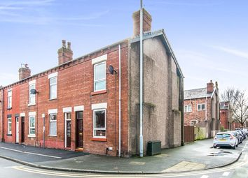 Thumbnail 2 bed terraced house for sale in Harper Street, Stockport