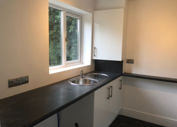 Thumbnail 2 bed flat to rent in Eastfield Mews, Caerleon