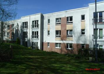 Thumbnail 3 bedroom flat to rent in Canniesburn Quadrant, Bearsden