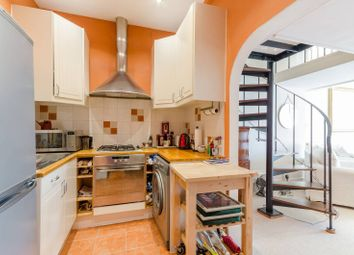 Thumbnail 3 bedroom flat to rent in Wolsey Road, Hampton Court