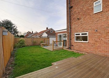 Thumbnail 3 bedroom terraced house for sale in Keel Road, Hull