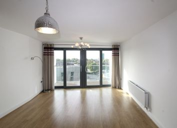 Thumbnail 1 bed flat to rent in Surrey Quays Road, Canada Water