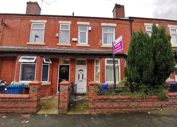 4 bed terraced house to rent in Barff Road, Salford M5