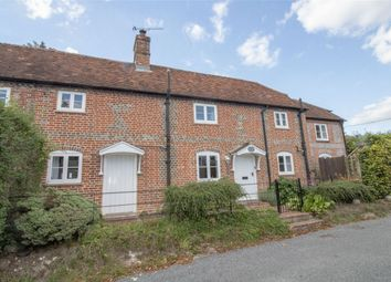 Thumbnail 3 bed cottage for sale in Gaston Lane, South Warnborough, Hook