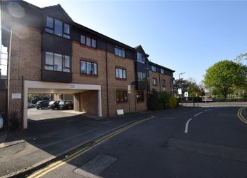 Thumbnail 1 bedroom flat for sale in Verity House, Cotleigh Road, Romford