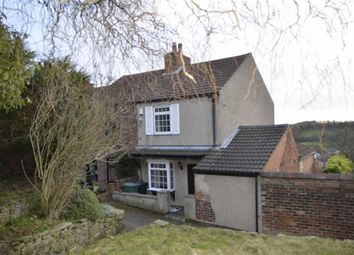 Thumbnail 2 bed cottage for sale in Cart Road, Church Lane, South Wingfield, Alfreton