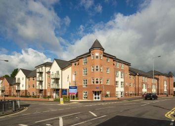 2 bed property for sale in High Street, Wolstanton, Newcastle-Under-Lyme ST5