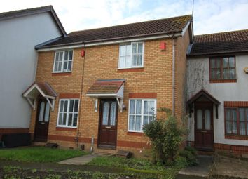 Thumbnail 1 bed terraced house for sale in Acer Avenue, Yeading, Hayes