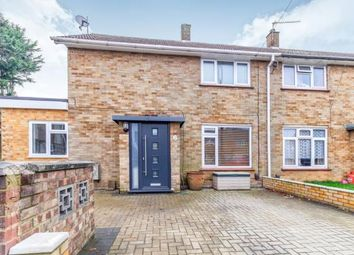 Thumbnail 3 bed end terrace house for sale in Emerald Close, Rochester, England, Kent