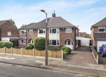 Thumbnail 3 bed semi-detached house for sale in Seaburn Road, Toton, Nottingham, Nottinghamshire