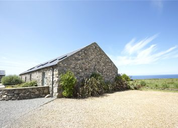 Thumbnail 1 bed end terrace house for sale in Natures Point, Pistyll, Gwynedd