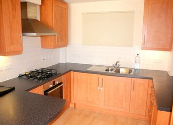 Thumbnail 1 bed flat to rent in Evan Cook Close, Peckham