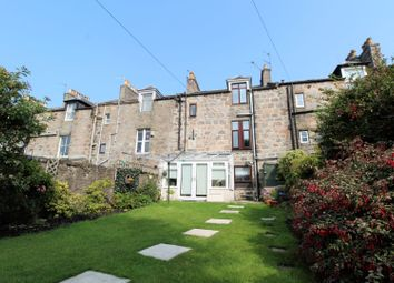 Thumbnail 7 bedroom terraced house for sale in Springbank Terrace, Aberdeen