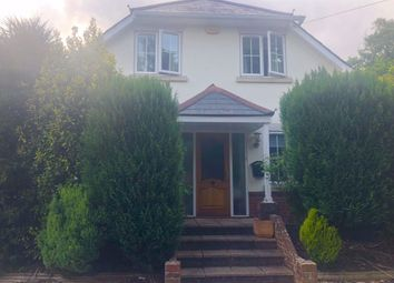 Thumbnail 3 bedroom property to rent in Birch Avenue, West Parley, Ferndown