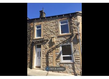 Thumbnail 2 bed terraced house to rent in Bank Street, Burnley