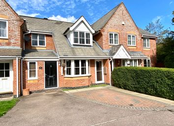 3 bed terraced house for sale in Teal Close, Leicester Forest East, Leicester LE3