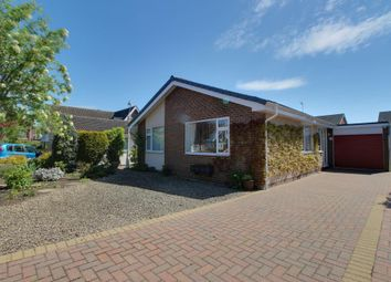 Thumbnail 3 bed detached bungalow for sale in Cyprus Grove, Haxby, York