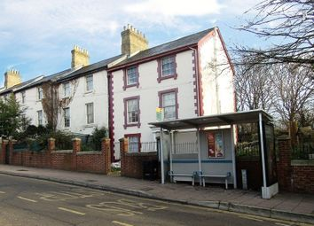 Thumbnail 2 bed flat for sale in Bevois Hill, Southampton, Hampshire