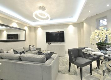 Thumbnail 2 bedroom flat for sale in Wellington Court, 55-67 Wellington Road, St Johns Wood, London