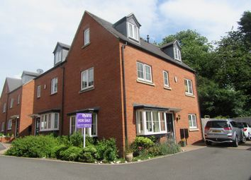 Thumbnail 4 bed detached house for sale in Kings Lodge, Kings Norton, Birmingham