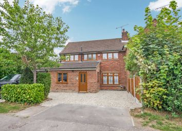 Thumbnail 3 bed semi-detached house for sale in Gatwick View, Billericay
