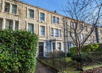 Thumbnail 2 bedroom flat for sale in Granville Road, Jesmond, Newcastle Upon Tyne