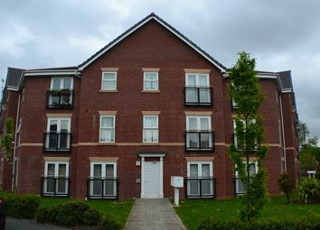 Thumbnail 2 bed flat to rent in Mystery Close, Wavertree