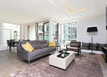 Thumbnail 2 bedroom flat to rent in Charles House, 385 Kensington High Street, Kensington, London