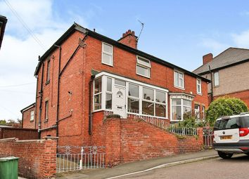 Thumbnail 3 bed semi-detached house for sale in The Avenue, Birtley, Chester Le Street