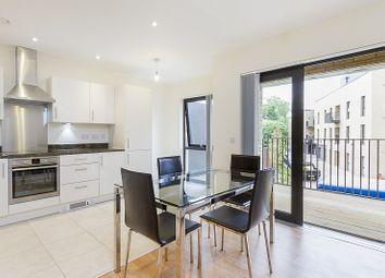 Thumbnail Flat to rent in Newman Close, Willesden Green