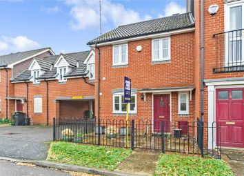 Thumbnail 3 bed terraced house for sale in Kendall Gardens, Gravesend, Kent